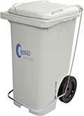 Container para coleta de Resíduos